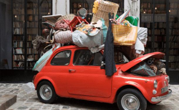 Combien ça coûte pour embaucher des déménageurs?