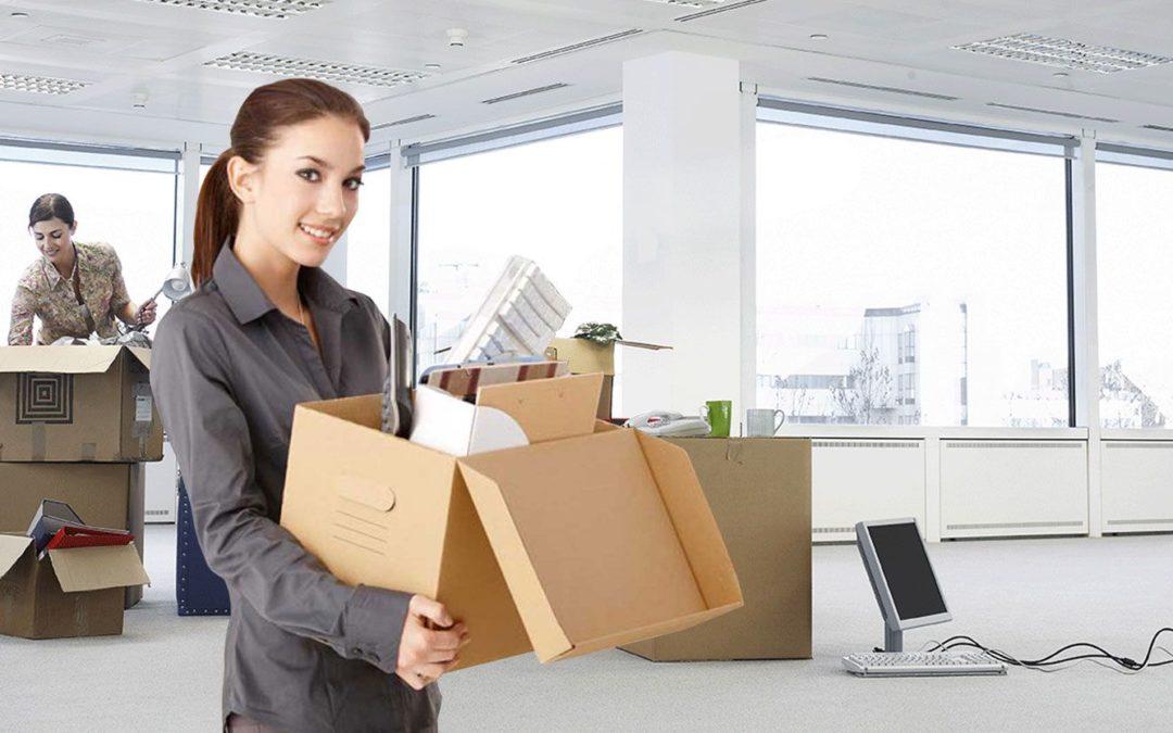Secrets de déménagement longue distance