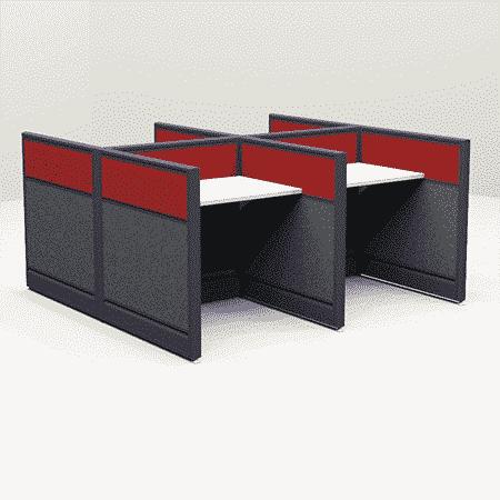 4 conseils de conception pour les systèmes de mur démontables