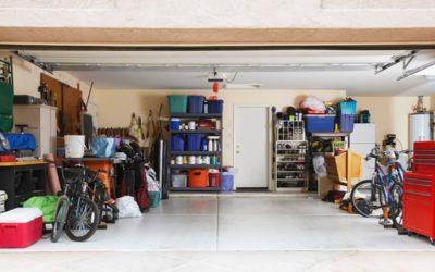 5 astuces pour désencombrer votre garage