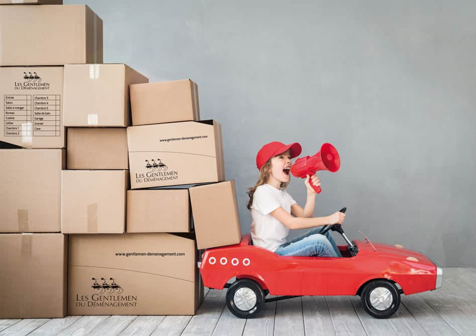 Best movers in Laval