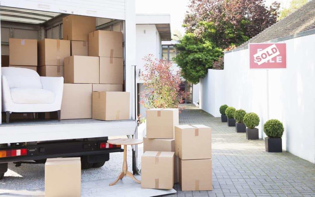 13 conseils de déménagement bon marché: économiser de l'argent lors du déménagement