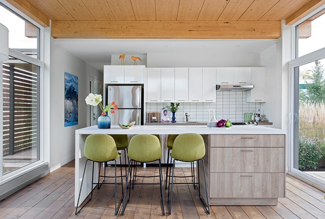 Agencer le mobilier dans votre nouvelle maison