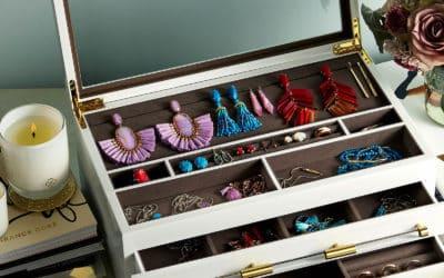 «Quelle boîte à bijoux?» – L'importance d'une entreprise de déménagement digne de confiance