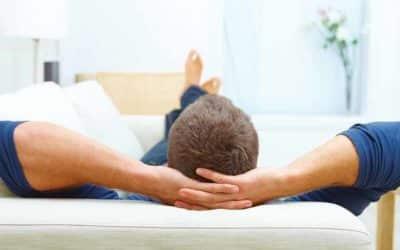 Confort supplémentaire durant un déménagement