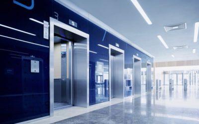 Préparer la réservation de votre ascenseur: