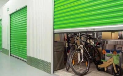 Do you need extra storage for your business?