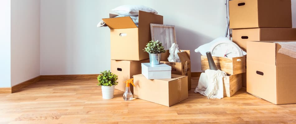 Five reasons to hire a local moving company
