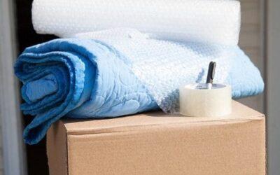 Délais de déménagement avant le jour du déménagement