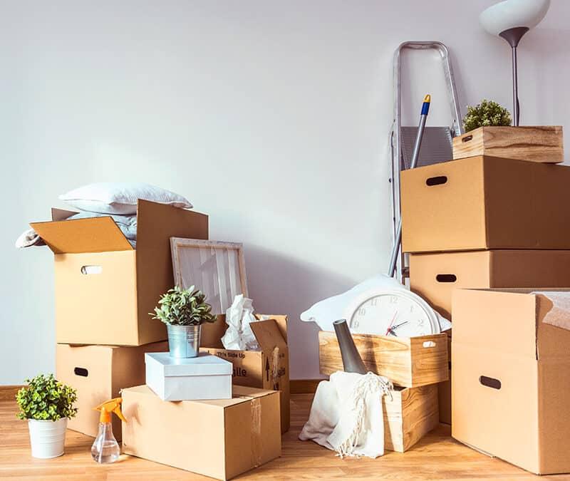 7 choses essentielles à connaître pour un déménagement professionnel