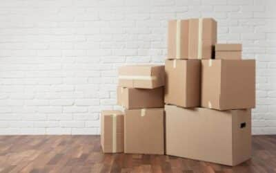 How to pack your boxes efficiently?