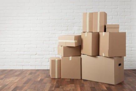 Comment paqueter ses boîtes efficacement?