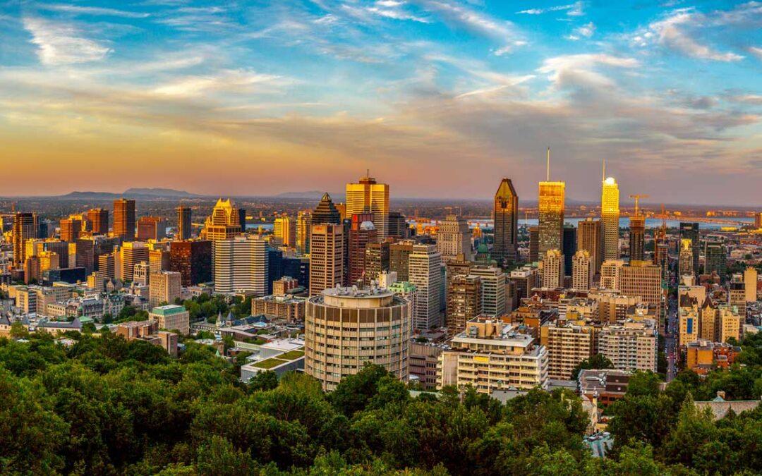 Les avantages et les inconvénients de déménager à Montréal